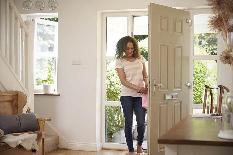Do's and don'ts for the perfect entrance to your home