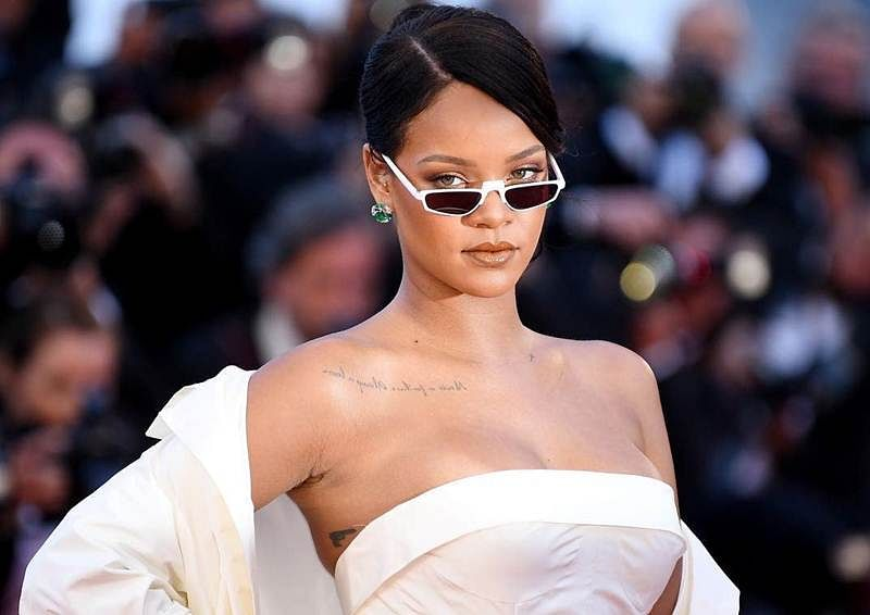 Pop icon Rihanna supports farmers' protest, says 'why aren't we talking about this?'