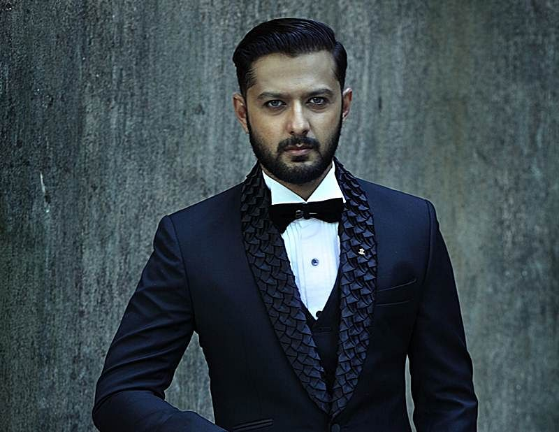 Vatsal Sheth: For me, fashion is what I'm comfortable in
