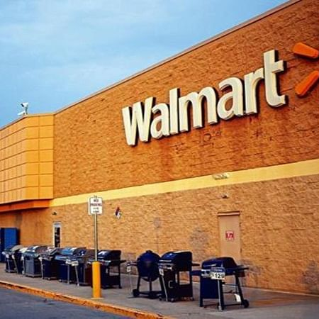 Walmart grows stronger in pandemic; quarterly hit USD 133.75 billion