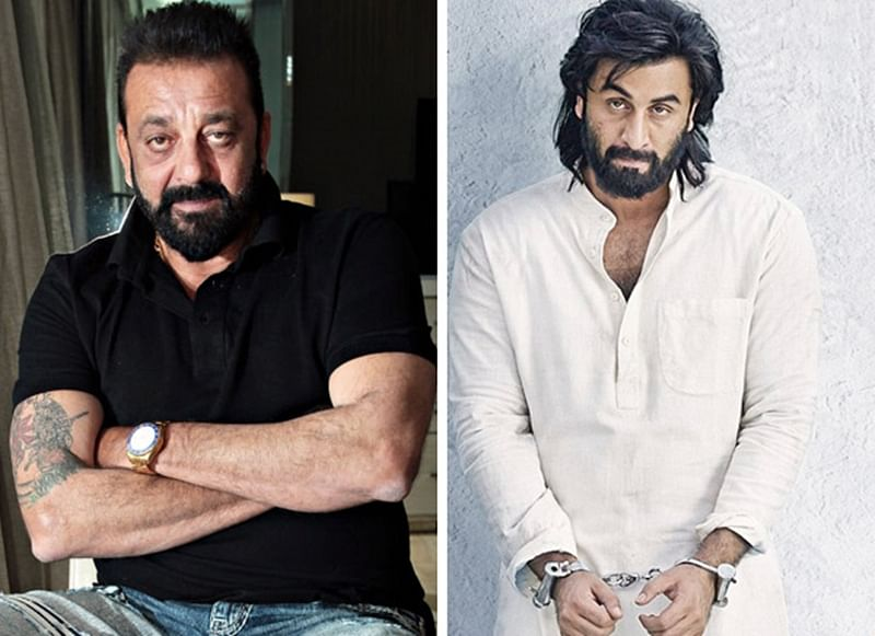 Sanju didn't come for free, Sanjay Dutt charged 'this amount' for his biopic