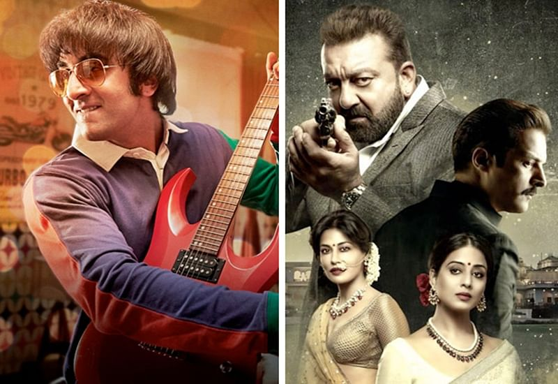 Will the success of 'SANJU' make Sanjay Dutt's 'Saheb Biwi Aur Gangster 3' hit at box-office?