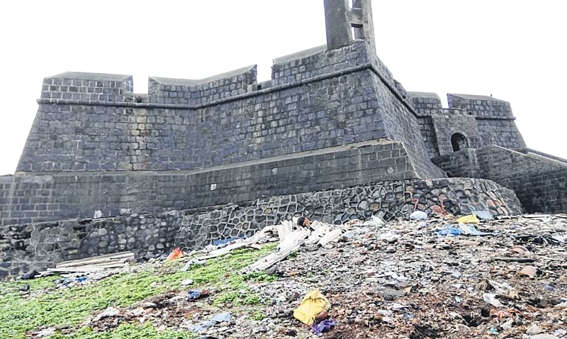 Mumbai: Worli Fort is now a forgotten historical site? read why