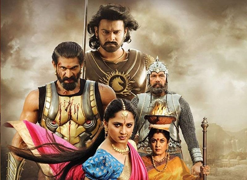 Confirmed!  Rahul Bose, Mrunal Thakur to star in Netflix's 'Baahubali: Before the Beginning'