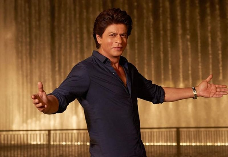 Shah Rukh Khan on no Hollywood offers: I'd like Tom Cruise to say I've been given a chance in a Hindi film