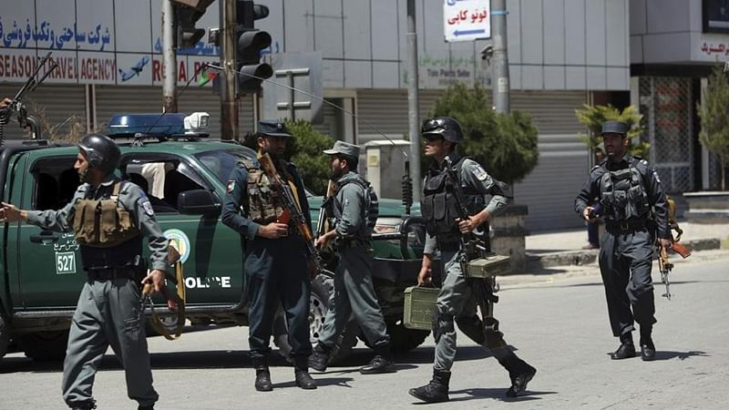 Suicide attack on Afghan intelligence convoy kills five: Police