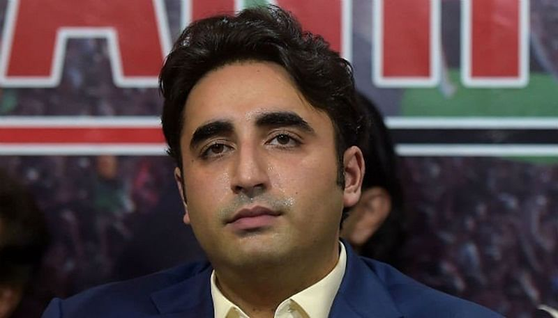 Pakistan Elections 2018: Bilawal Bhutto Zardari says polls were not free and fair