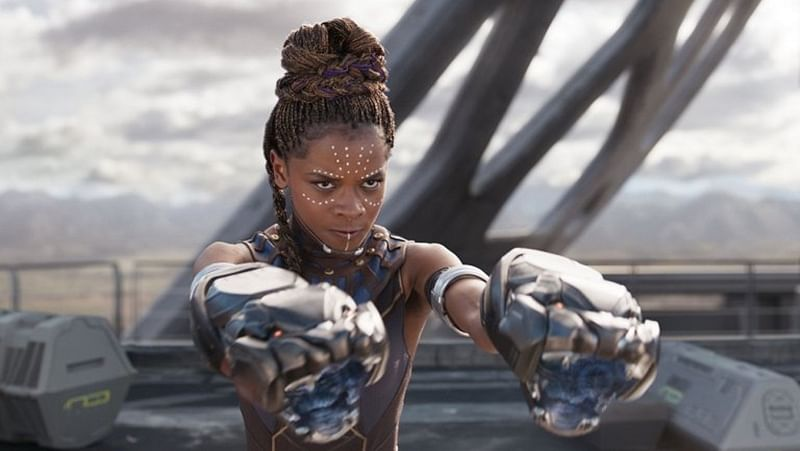 Marvel launching 'Black Panther' comic spin-off 'Shuri'