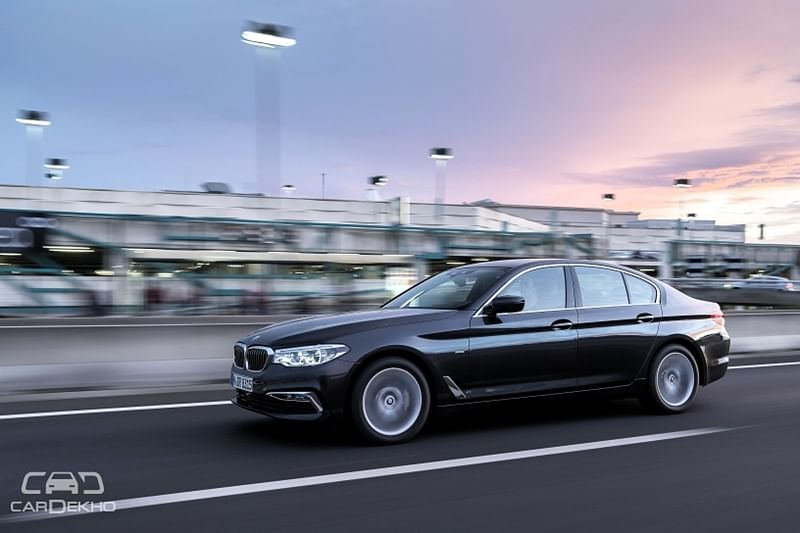 Cars Recalled In 2019: BMW 3 Series, X5, Porsche Panamera & More