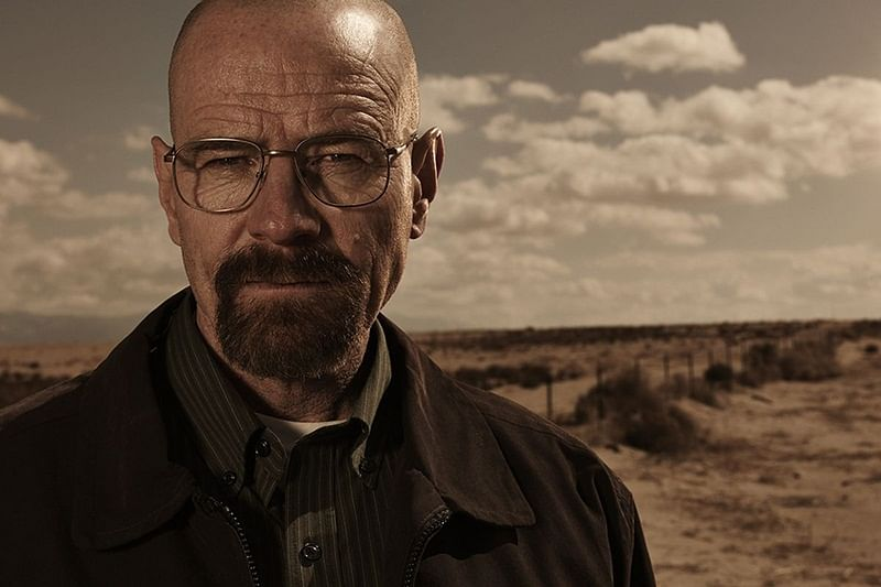 Bryan Cranston doesn't want to move on from 'Breaking Bad'