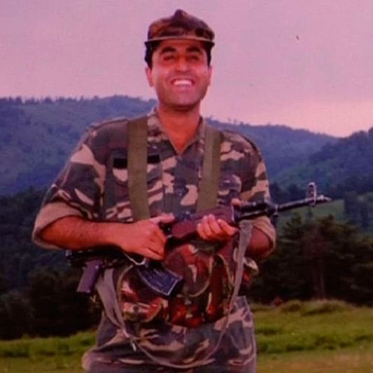 Captain Vikram Batra Birth Anniversary: Netizens reminiscence hero martyred in Kargil War