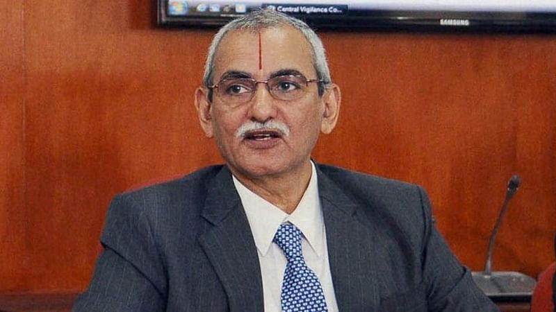 Supreme Court dismisses plea challenging appointment of CVC K V Chowdary
