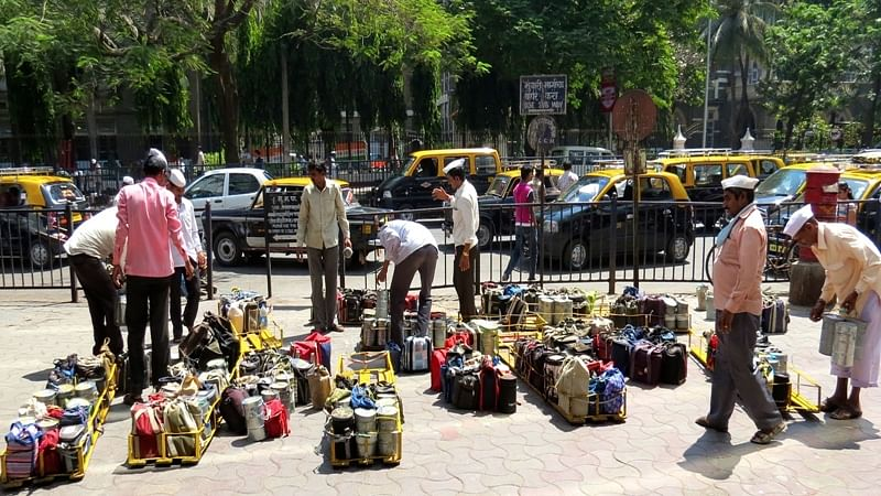 Mumbai's dabbawallas: The other lifeline of the city