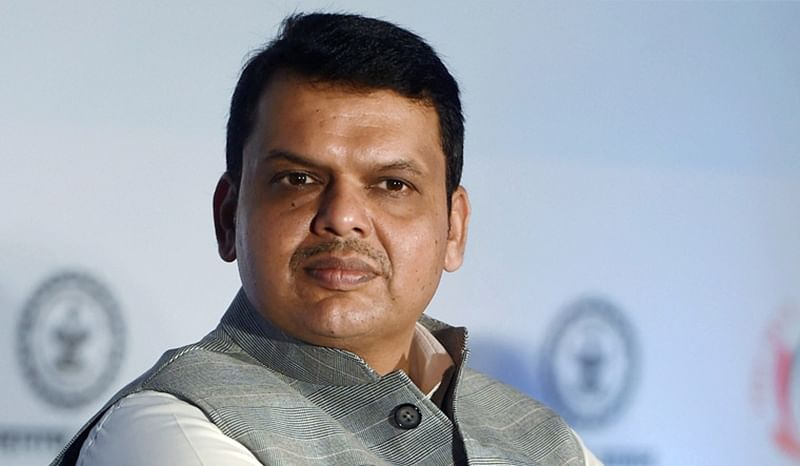 Maharashtra CM Devendra Fadnavis takes dig at Sharad Pawar over his decision to not contest polls