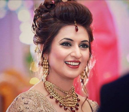 #METOO: Divyanka lauds women for speaking their heart out