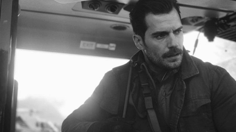 It is a departure for me: Henry Cavill on 'Mission: Impossible Fallout'