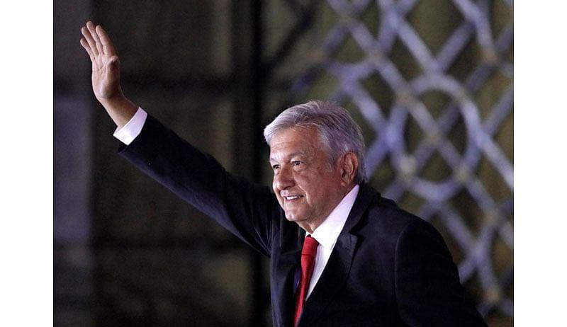 Leftist Lopez Obrador sweeps to victory in Mexico Prez polls