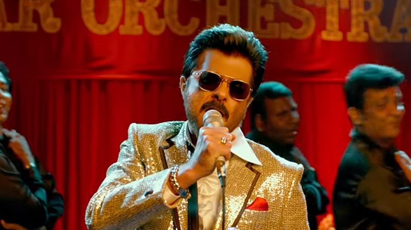 Fanney Khan new song: Anil Kapoor unveils 'Badan pe sitare' on Mohammed Rafi's 38th death anniversary