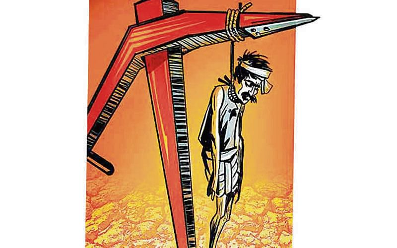 If farmer commits suicide, bankers to be charged with 'culpable homicide'
