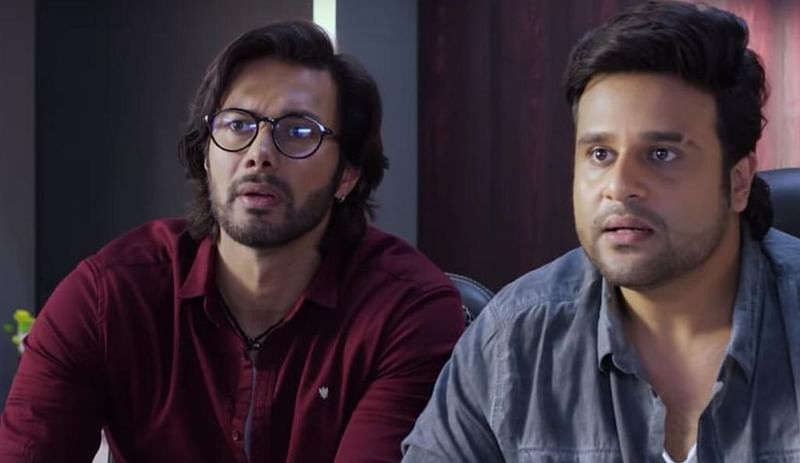 Teri Bhabhi Hai Pagle movie: Review, cast, director
