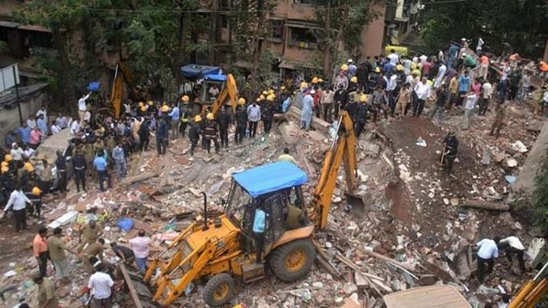 On This Day in History: July 12, 2000 – Landslide caused by heavy rains kills 67 people in Mumbai's Ghatkopar area