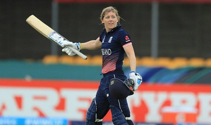 England women v New Zealand women 3rd ODI ICC Women's Championship: FPJ's dream XI prediction for England and New Zealand