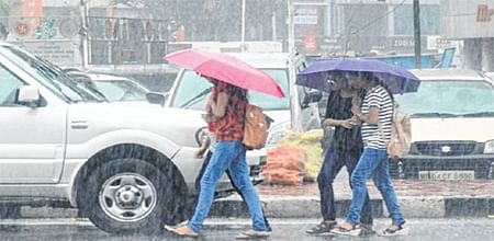Bhopal: Weatherman warns of heavy rains for next 48-hour
