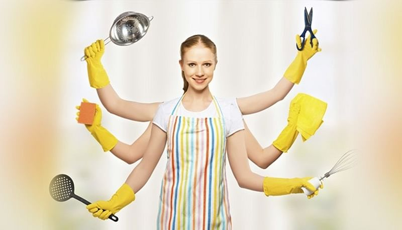Can a homemaker stereotype get any worse?