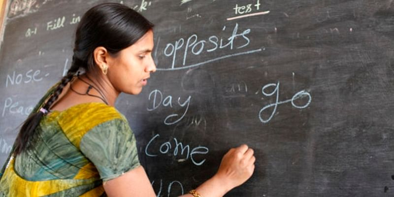Uttar Pradesh: 41,000 teachers to get appointment letters on Teachers' Day