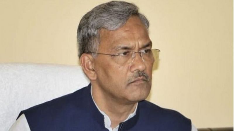 Uttrakhand CM Trivendra Singh Rawat to review development work in BJP assembly constituencies
