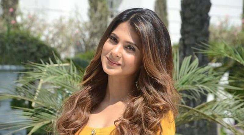 'Bepannah' actress Jennifer Winget: I'm just crazy about shoes