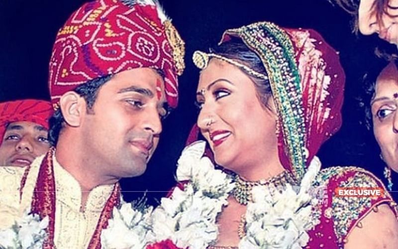 """It hurts to have been in a loveless marriage"", Sachin Shroff opens up on divorce with Juhi Parmar"