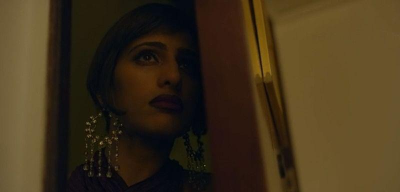 Playing transgender isn't easy: Kubbra Sait