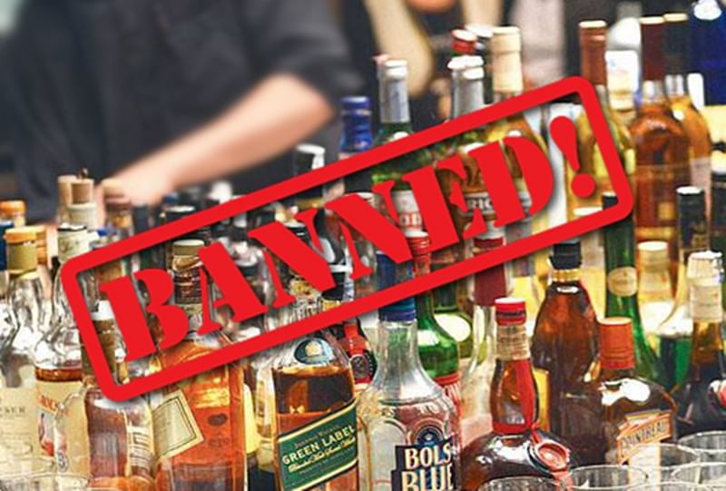 Prohibition again imposed in Mizoram after four years