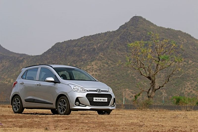 Hyundai Grand i10 prices to be hiked by up to Rs 23,000 from August 1