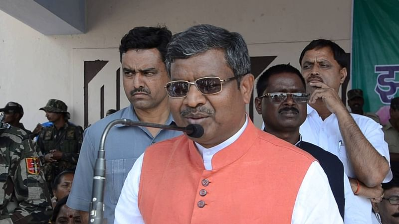 BJP threatens former Jharkhand CM Babulal Marandi with defamation suit