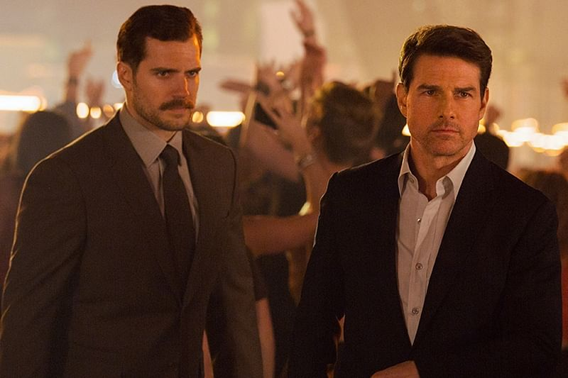 'Mission Impossible-Fallout' Movie Review: Tom Cruise, Henry Cavill starrer outshines previous editions