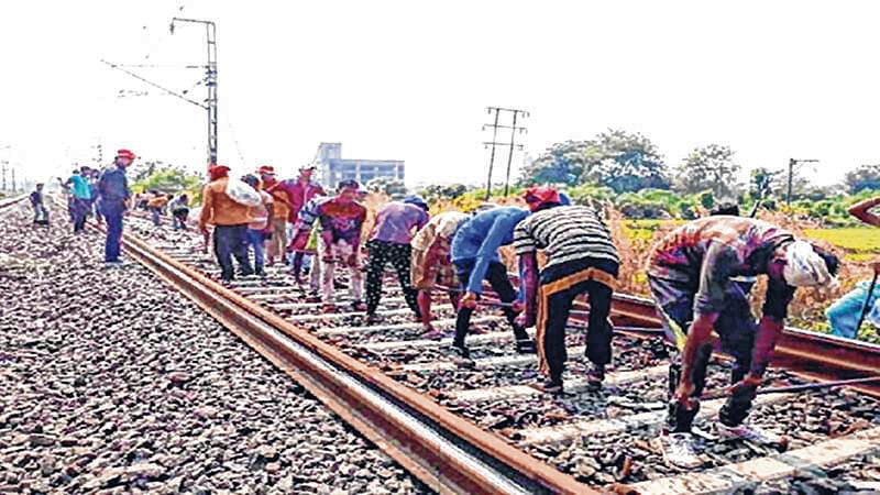 Mumbai Local Update: Brace yourselves for mega block on Western, Trans-Harbour lines on Sunday