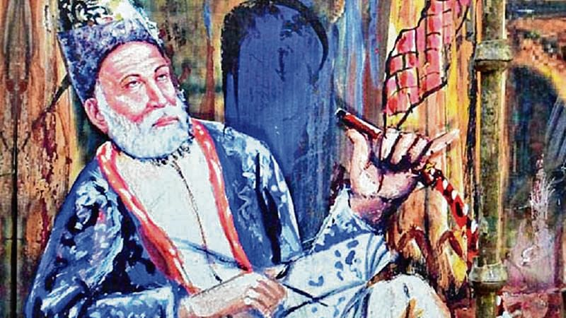 Mumbai: What the schoolteacher recommends – Bedside Ghalib for TB patients