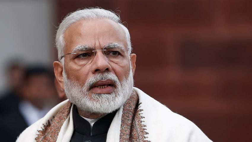 Previous governments stalled decision on MSP: Prime Minister Narendra Modi