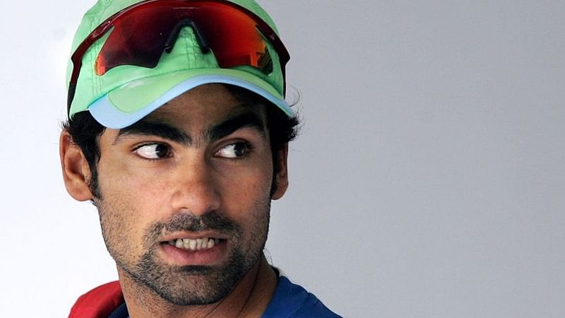 Vizag gas leak: Mohammad Kaif offers heartfelt condolences to families affected by Visakhapatnam gas leakage incident