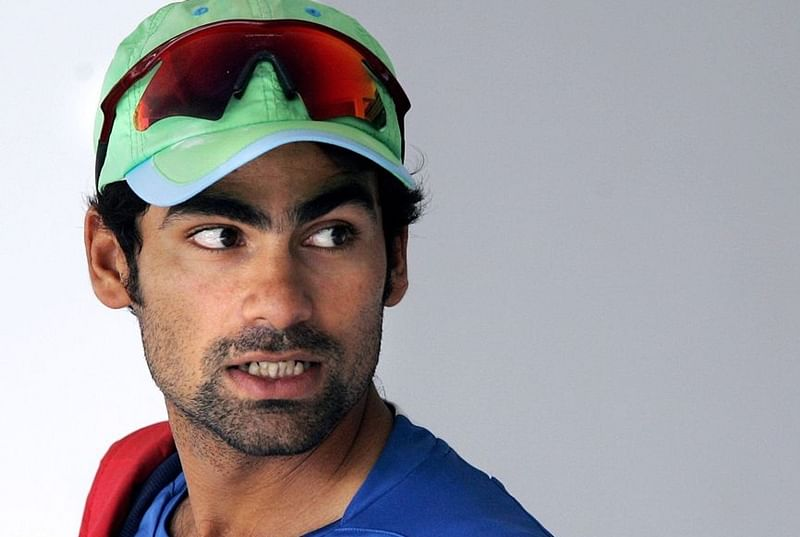 Mohammad Kaif announces retirement from all forms of competitive cricket