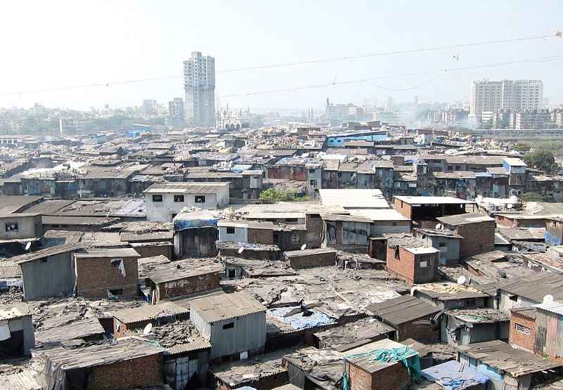 Mumbai: OCs for 16,000 slum rehab tenements by March '19, says Slum Rehabilitation Authority