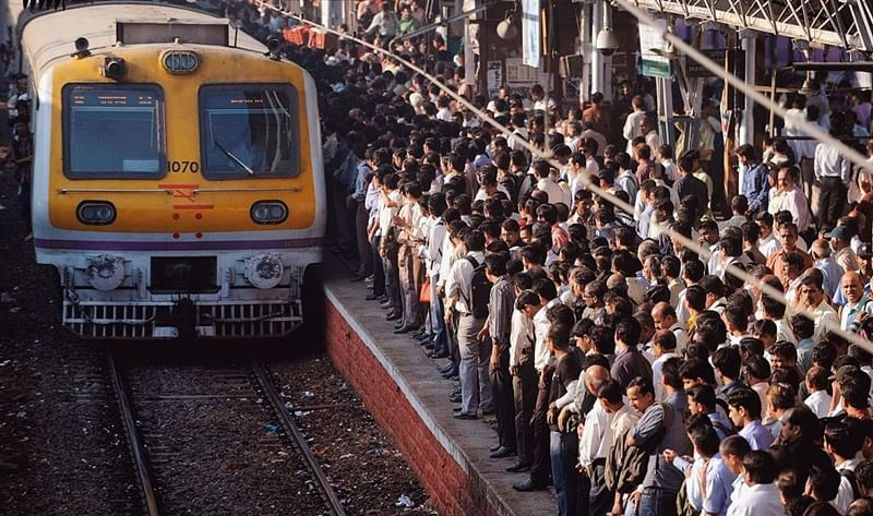 Mumbai: Train services to be affected due to Mega block on Sunday