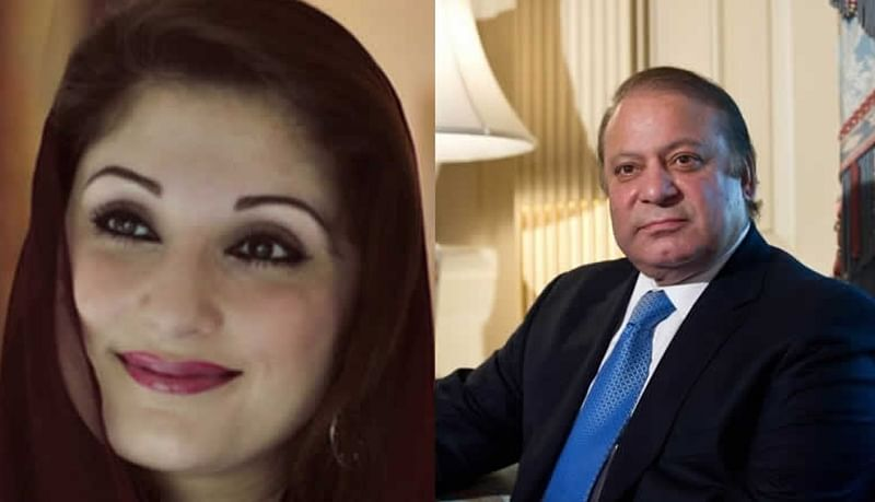 Nawaz Sharif and family to challenge court's verdict in the Avenfield reference case