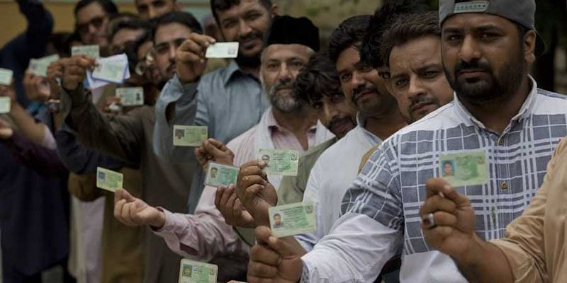 37 die in violence, as Pak votes to elect govt