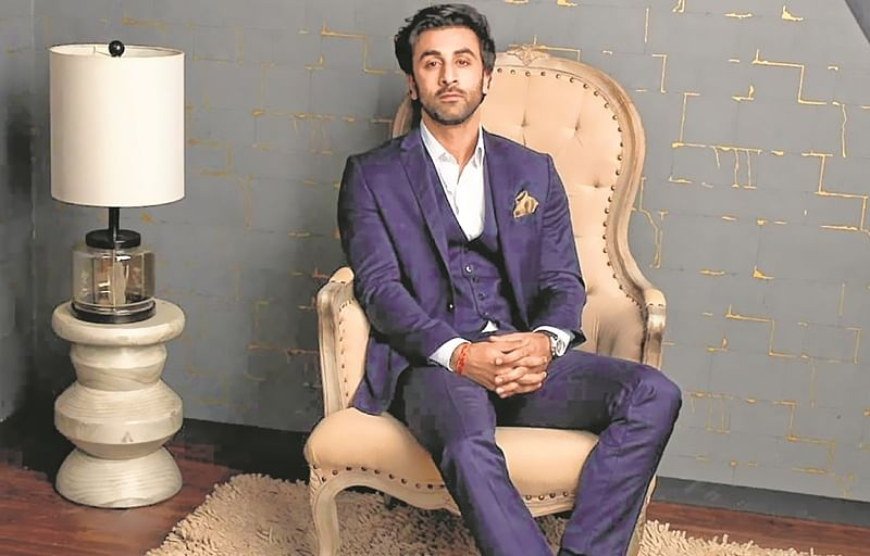 Sanjay Dutt completely trusted me to do justice to his character: Ranbir Kapoor