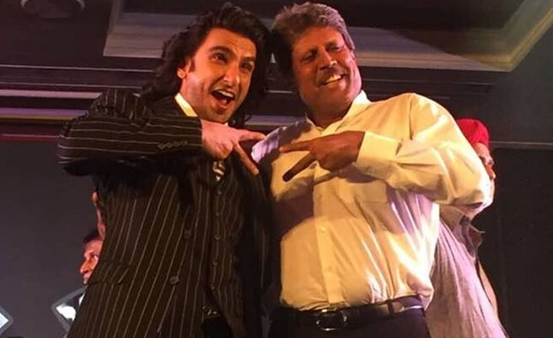 Official! '83' starring Ranveer Singh as Kapil Dev to release on this date