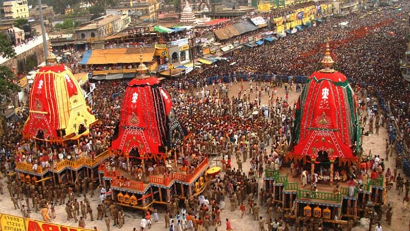 Jagannath Puri Rath Yatra 2018: Significance, tithi, celebrations, live streaming and all you need to know