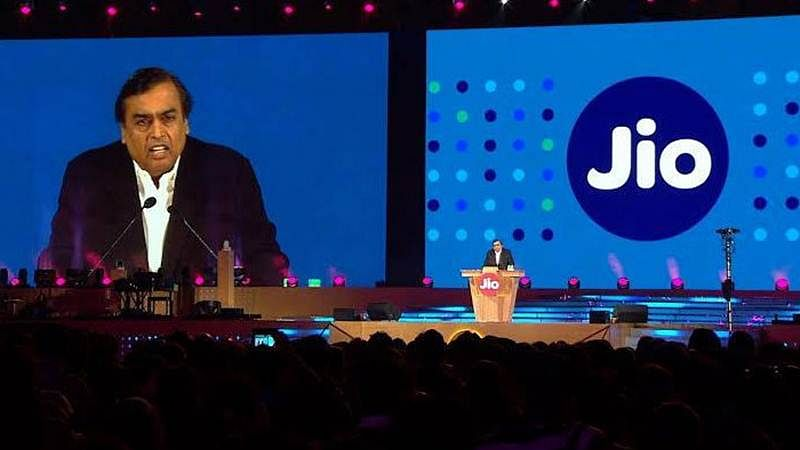 Mukesh Ambani's Jio to charge users 6paise/min for voice call to rival networks